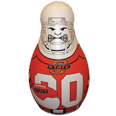 NCAA Oklahoma State Cowboys Tackle Buddy