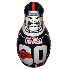 NCAA Mississippi Rebels Tackle Buddy