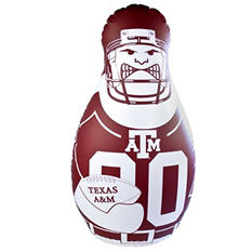 NCAA Texas A&M Aggies Tackle Buddy