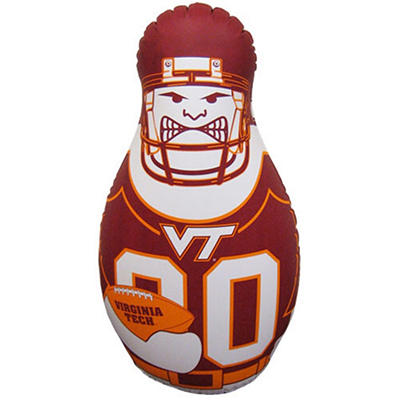 NCAA Virginia Tech Hokies Tackle Buddy