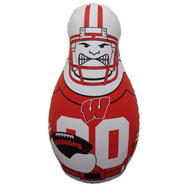 NCAA Wisconsin Badgers Tackle Buddy