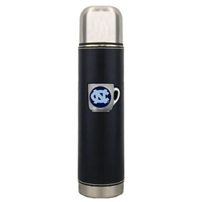 NCAA North Carolina Tarheels Thermos