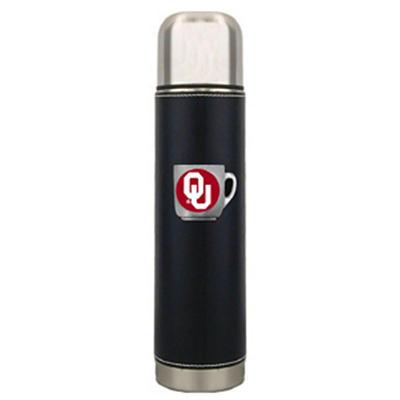 NCAA Oklahoma Sooners Thermos