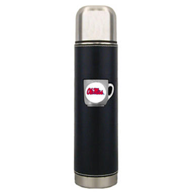NCAA Mississippi Rebels Thermos