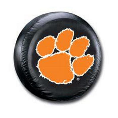 NCAA Clemson Tigers Tire Cover
