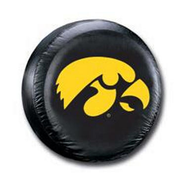 NCAA Iowa Hawkeyes Tire Cover