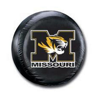 NCAA Missouri Tigers Tire Cover