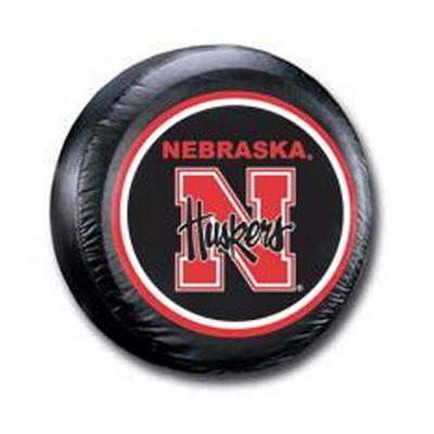 NCAA Nebraska Cornhuskers Tire Cover