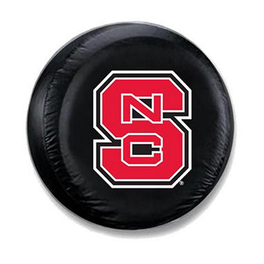 NCAA North Carolina State Wolfpack Tire Cover