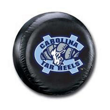 NCAA North Carolina Tarheels Tire Cover