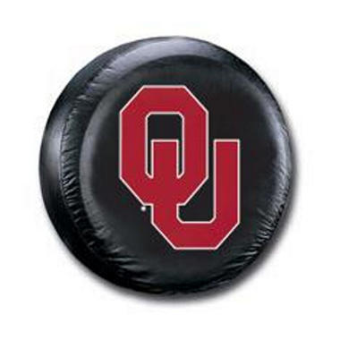 NCAA Oklahoma Sooners Tire Cover