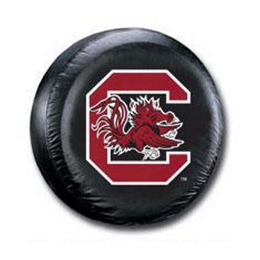 NCAA South Carolina Gamecocks Tire Cover