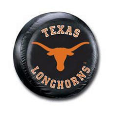 NCAA Texas Longhorns Tire Cover