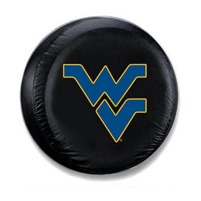 NCAA West Virginia Mountianeers Tire Cover