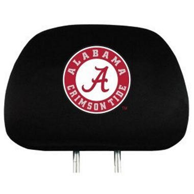 NCAA Alabama Crimson Tide Headrest Cover