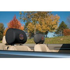 NCAA Auburn Tigers Headrest Cover