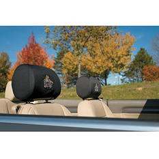NCAA LSU Tigers Headrest Cover