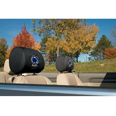 NCAA Penn State Nittany Lions Headrest Cover