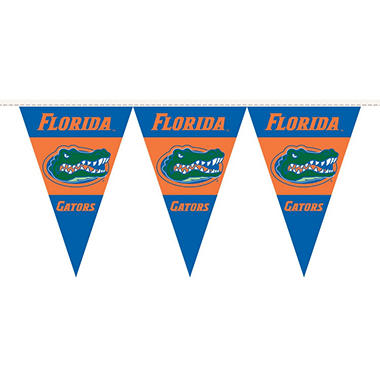 NCAA Florida Gators Party Pennant