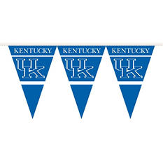 NCAA Kentucky Wildcats Party Pennant