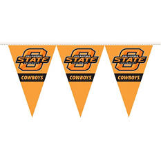 NCAA Oklahoma State Cowboys Party Pennant (Save Now)
