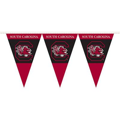 NCAA South Carolina Gamecocks Party Pennant