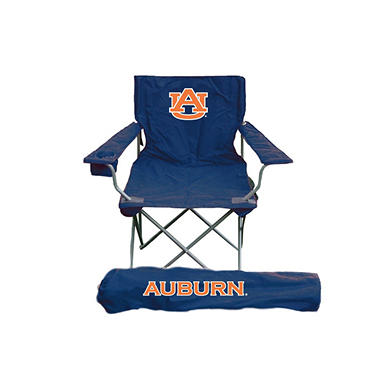 NCAA Auburn Tigers Tailgating Chair