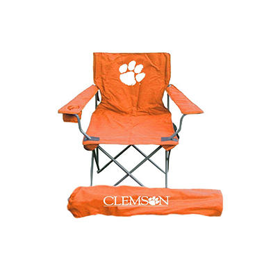 NCAA Clemson Tigers Tailgating Chair