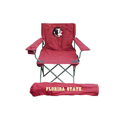 NCAA Florida State Seminoles Tailgating Chair