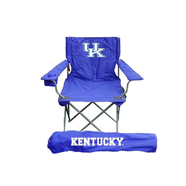 NCAA Kentucky Wildcats Tailgating Chair