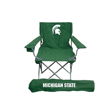 NCAA Michigan State Spartans Tailgating Chair