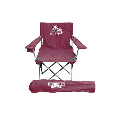 NCAA Mississippi State Bulldogs Tailgating Chair