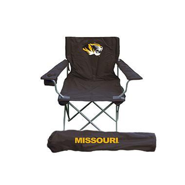 NCAA Missouri Tigers Tailgating Chair