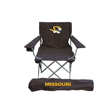NCAA Missouri Tigers Tailgating Chair
