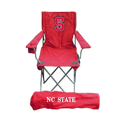 NCAA North Carolina State Wolfpack Tailgating Chair
