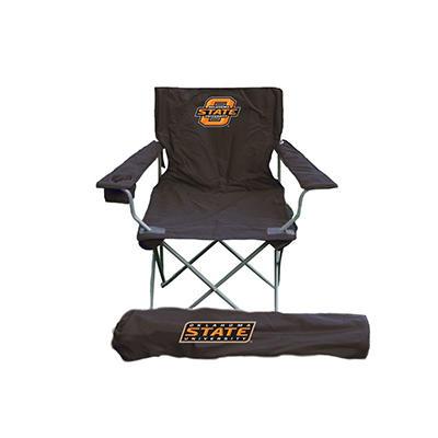 NCAA Oklahoma State Cowboys Tailgating Chair
