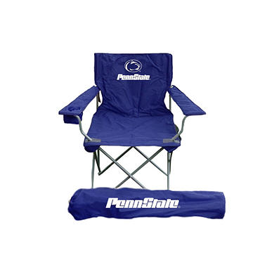 NCAA Penn State Nitty Lions Tailgating Chair