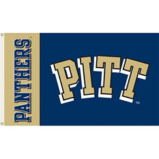 NCAA Pittsburgh Panthers - 3' x 5' Flag