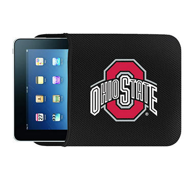 NCAA Ohio State Buckeyes Tablet / Netbook Cover