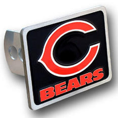 NFL Chicago Bears Hitch Cover (Save Now)
