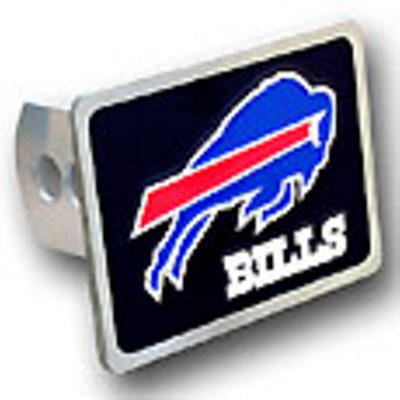 NFL Buffalo Bills Hitch Cover