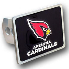 NFL Arizona Cardinals Hitch Cover (Save Now)