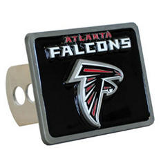 NFL Atlanta Falcons Hitch Cover (Save Now)