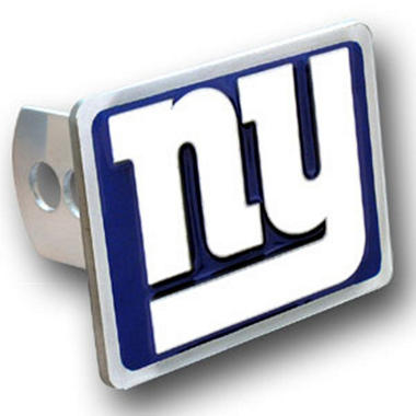 NFL New York Giants Hitch Cover