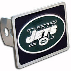NFL New York Jets Hitch Cover (Save Now)