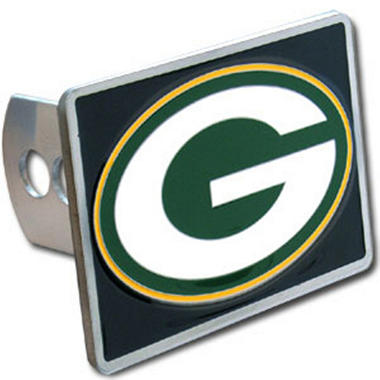 NFL Green Bay Packers Hitch Cover