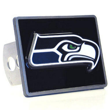 NFL Seattle Seahawks Hitch Cover