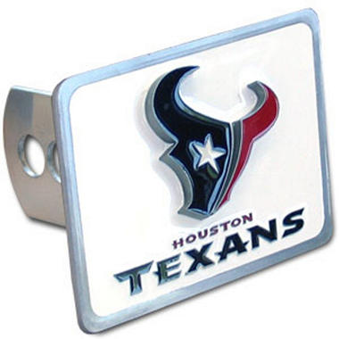 NFL Houston Texans Hitch Cover (Save Now)