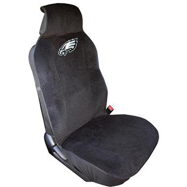 NFL Philadelphia Eagles Seat Cover