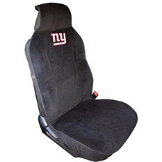 NFL New York Giants Seat Cover